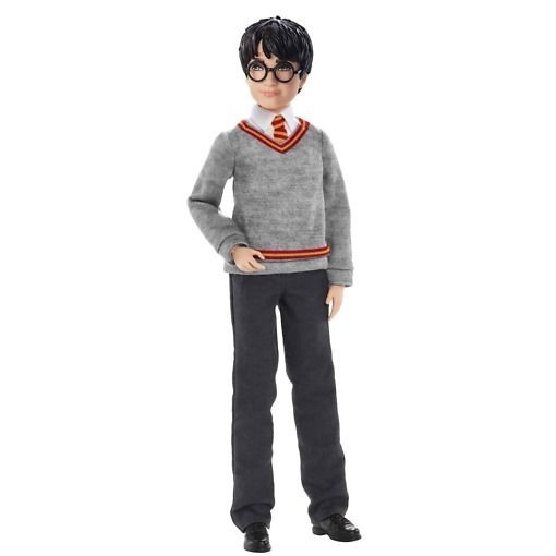 Harry Potter -figuurihahmo