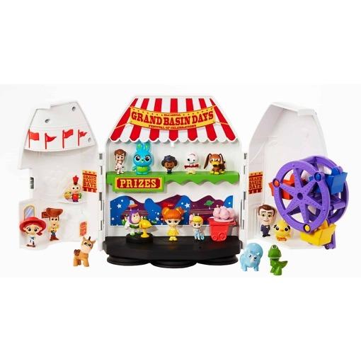 Buzzin leikkisetti Toy Story 4