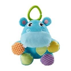 Kääntölelu Hippo Fisher Price