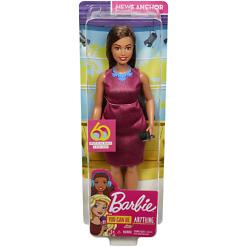 Uutisankkuri Barbie pakkaus