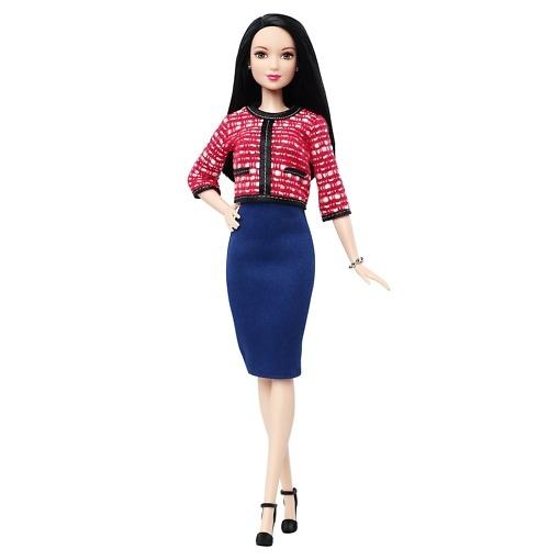 Poliitikko Barbie