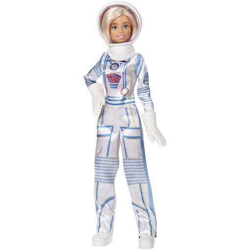 Astronautti Barbie