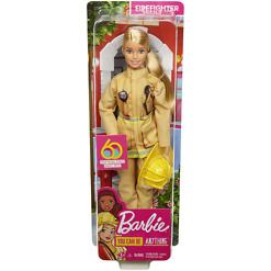 Palomies Barbie