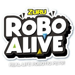 Zuru Robo Alive