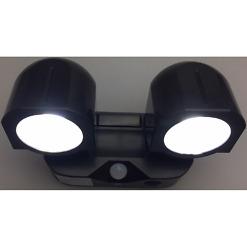 Valonheitin LED liiketunnistimella