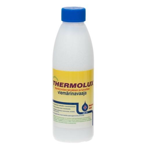 Viemärirae 500 ml Thermolux