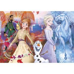 Kehyspalapeli Frozen Syksy&Talvi