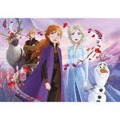Kehyspalapeli Frozen syystuuli