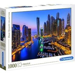 Palapeli 1000 palaa Dubai