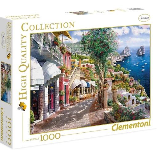 Palapeli 1000 palaa Capri