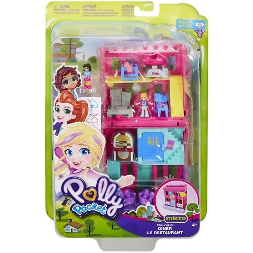 Polly Pocket Pollyville Ravintola