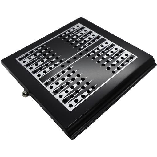 Arco Lautapelikuutio - backgammon pelilauta