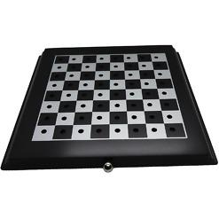 Arco Lautapelikuutio - shakki/tammi pelilauta
