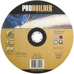 Hiomalaikka Probuilder