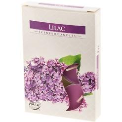 Lilac tuikku