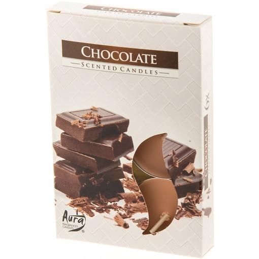 Chocolate tuikku