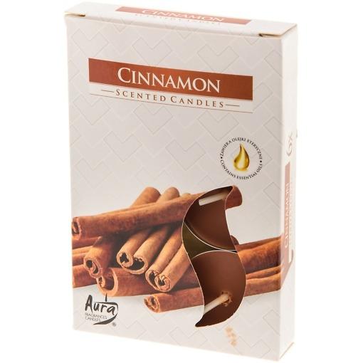 Cinnamon tuikku