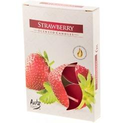 Strawberry tuikku