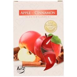 Apple-Cinnamon tuikku