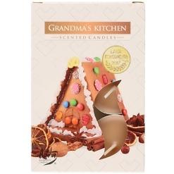 Grandma's Kitchen tuikku