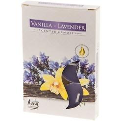 Vanilla-Lavender tuikku