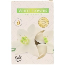 White Flower tuikku