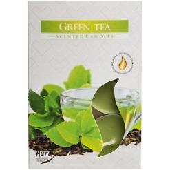 Grean Tea tuikku