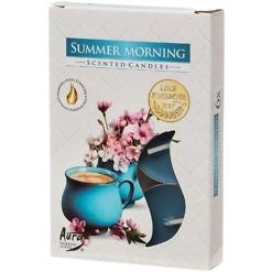 Summer Morning tuikku