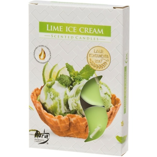 Lime Icecream tuikku