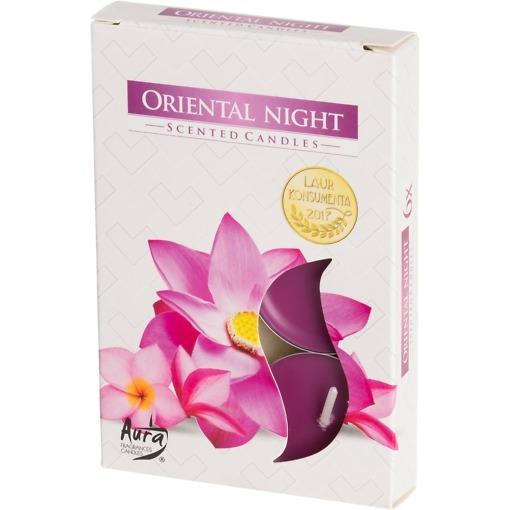 Oriental Night tuikku