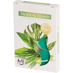 Tropical Island tuikku