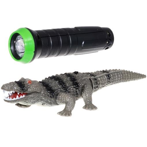 Krokotiili I/R