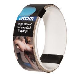 Joogapyörä 33 cm Atom