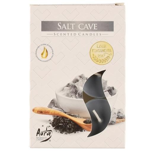 Salt Cave tuikku