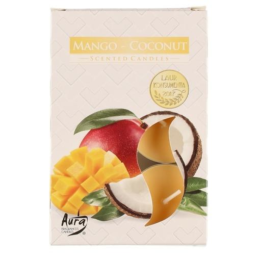 Mango-Coconut tuikku