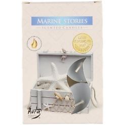 Marine Stories tuikku