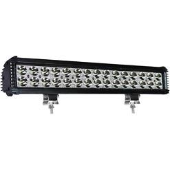 Työvalotanko LED 90W/9-32V