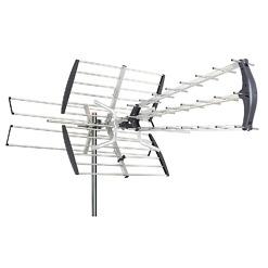 TV-Antenni VHF/UHF Prego