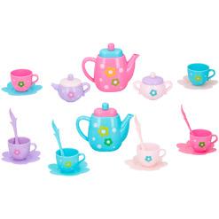 Lasten teesetti mallit