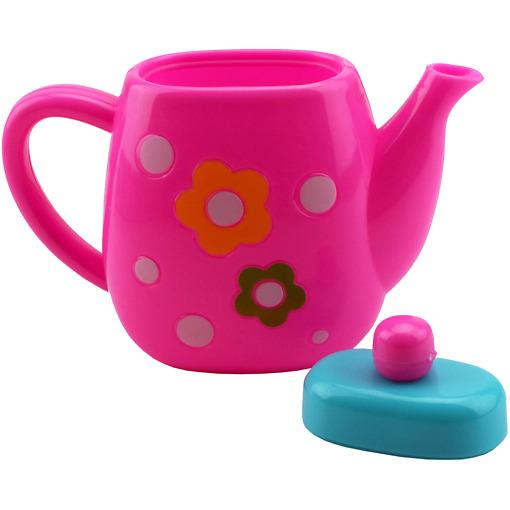 Lasten teesetti kannu