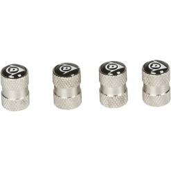 Venttiilihatut 4 kpl Dunlop-merkki