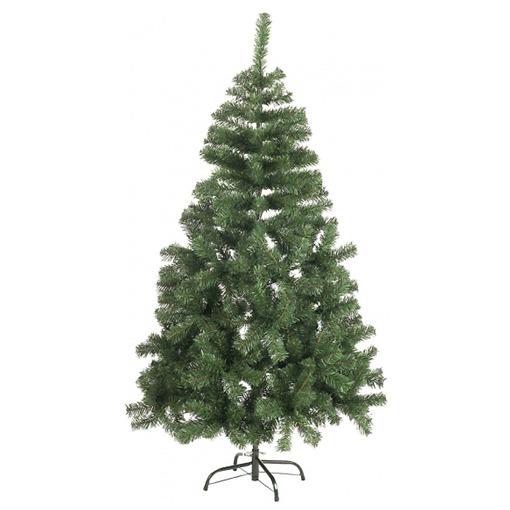 Joulukuusi 120 cm vihreä