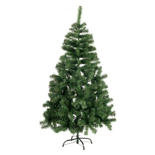 Joulukuusi 150 cm vihreä