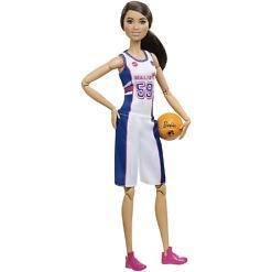 Koripalloilija Barbie