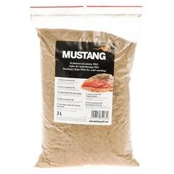 Kylmäsavupuru 3L Pro leppä Mustang