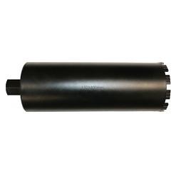 Timanttikuppipora 132 mm x 350 mm