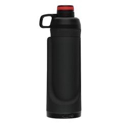 Juomapullo Jemma 400 ml musta Atom