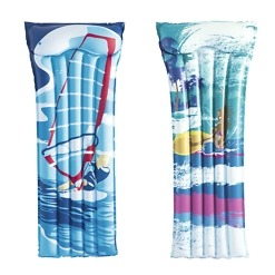 Uimapatja 183x76 cm Super Surf Bestway