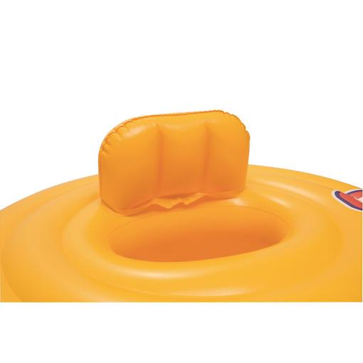 Vauvan uimarengas 69 cm Swim Safe Bestway