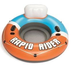 Kelluntatuoli yhdelle 135 cm, Bestway Rapid Rider